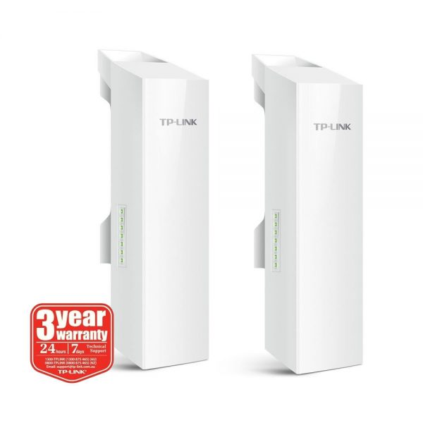 2x Tp Link Cpe510 5ghz 300mbps 13dbi Outdoor Cpe Wireless Access