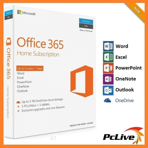 Word for mac office 365