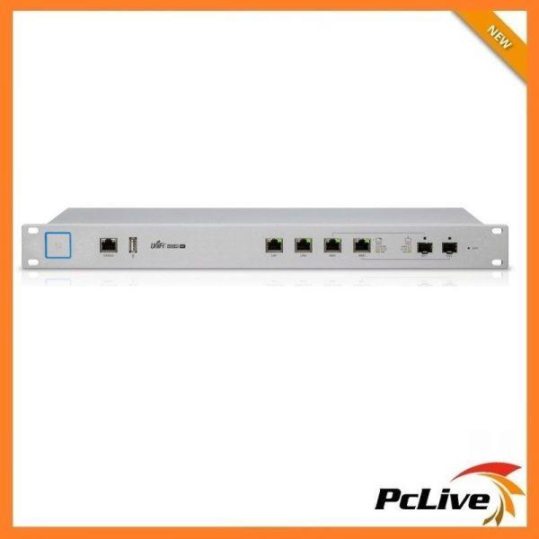 Ubiquiti UniFi Security Gateway PRO Enterprise Router Gigabit Ethernet  USG-PRO-4