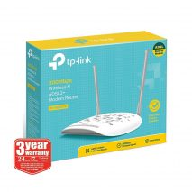 TP-Link Archer VR600 AC 1600 Wireless Dual Band VDSL ADSL NBN Modem