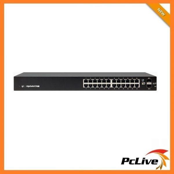 Ubiquiti Managed Gigabit Switch with SFP ES-24-LITE